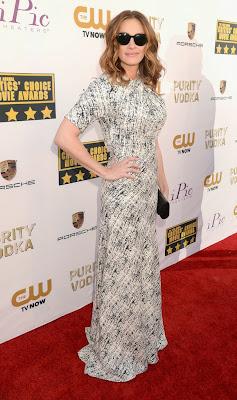 Julia Roberts Critics Choice Movie Awards 2014