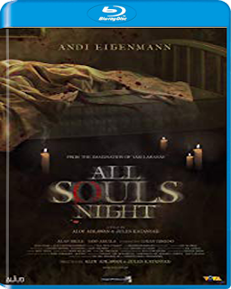 All Souls Night (2018)