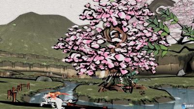 Okami Screenshot 3