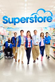Superstore – Todas as Temporadas Dublado / Legendado (2015)