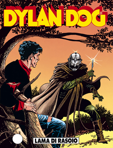 Dylan Dog (1986) 28 Page 1