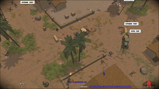 Running With Rifles Pacific Free Download Pc Game