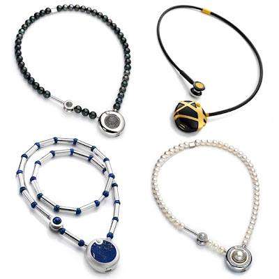 Innovative and Cool Bluetooth Necklaces (10) 1