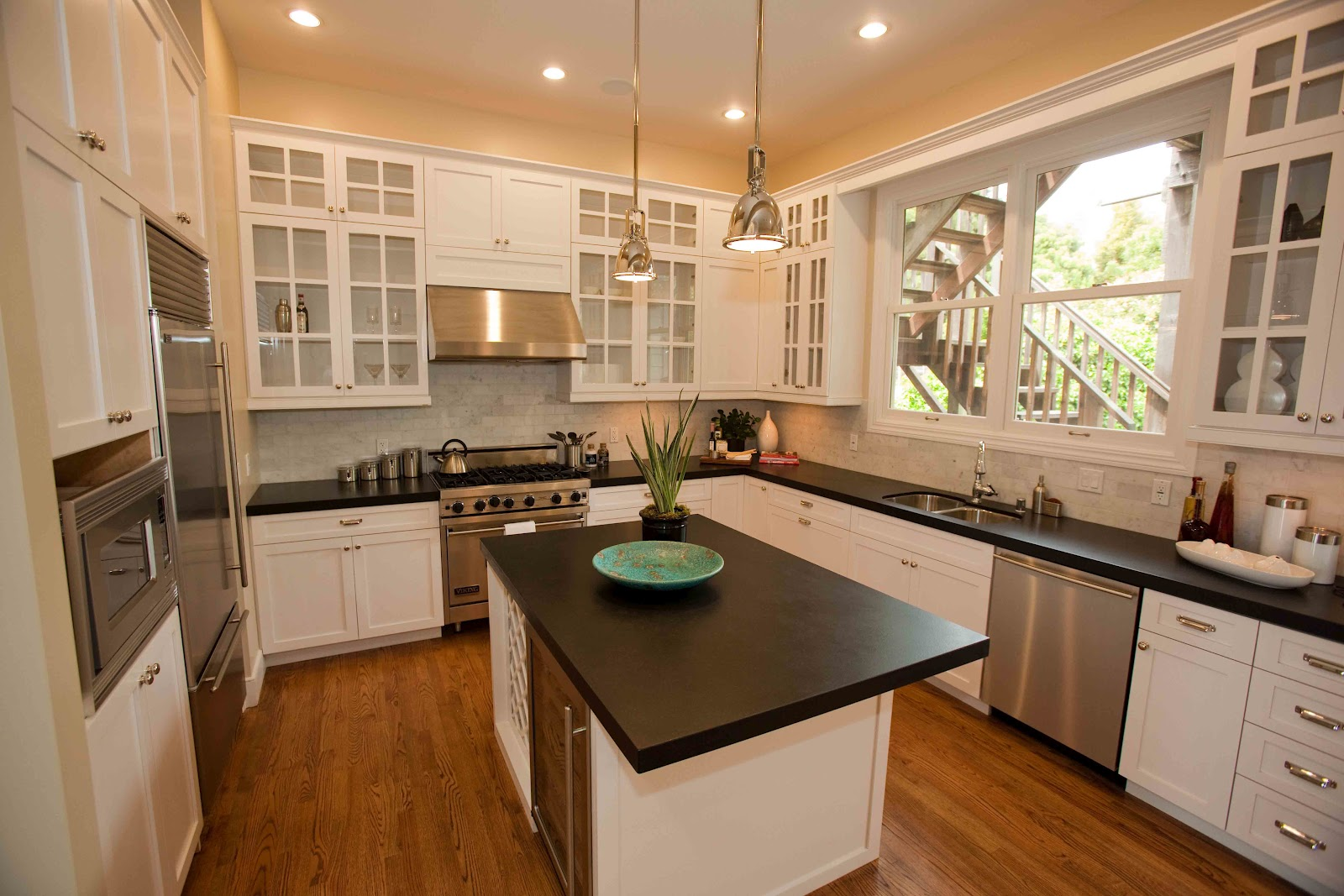 CUSTOM CABINETRY, KITCHENS OF LAFAYETTE