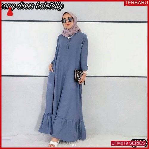 UTM019H53 Baju Hot Muslim Deals Dewasa Cony UTM019H53 013 | Terbaru BMGShop