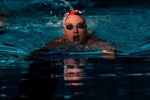 Hosszú Katinka vasárnap két számban győzött Stockholmban