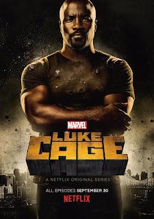 Luke Cage série Netflix