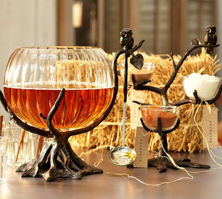 Pumpkinrot Com The Blog Pottery Barn Halloween 2012