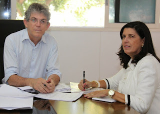 Ligia Feliciano aguarda agenda de Ciro para anunciar candidatura