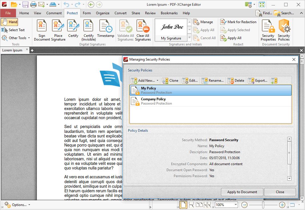 PDF-XChange Editor Plus v7.0.327.0 Full version