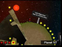 Here is the second installment to Planet #Platformer! #OnlineGames