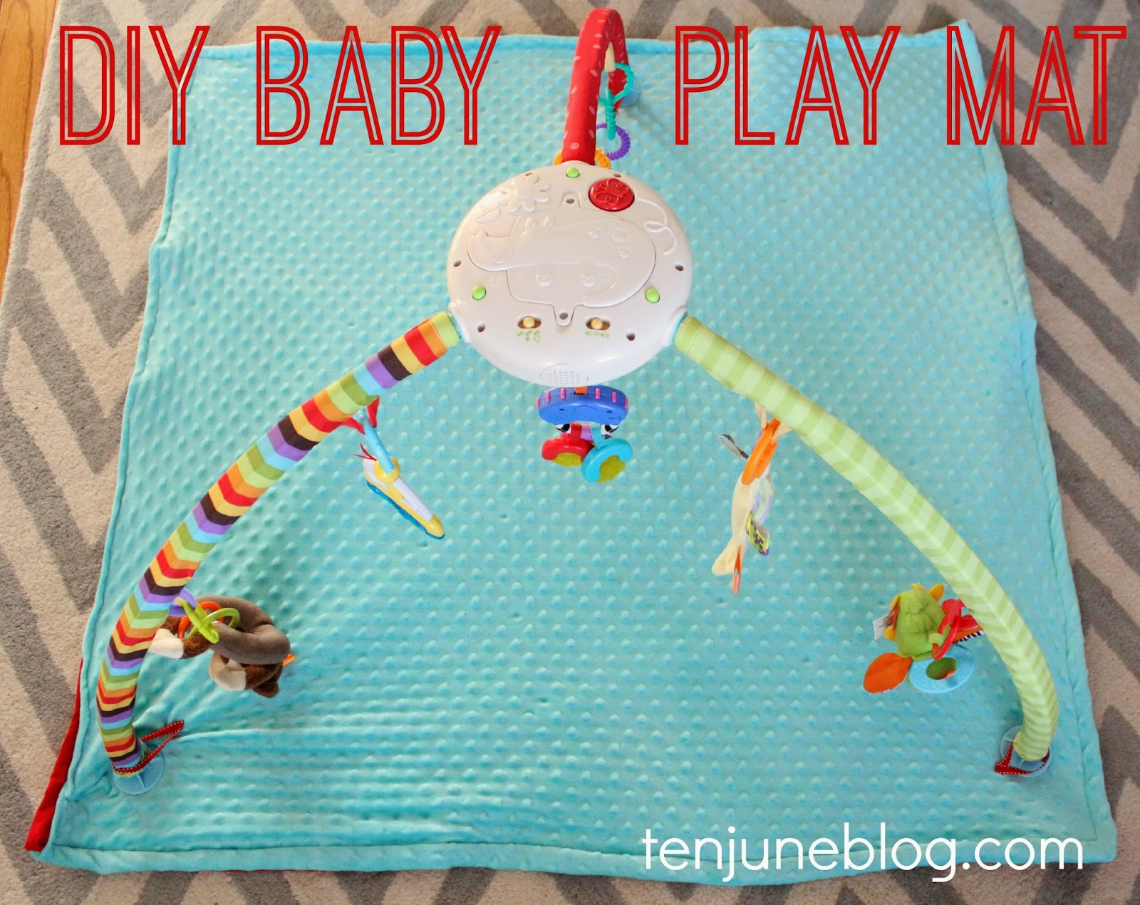 diy baby sewing projects