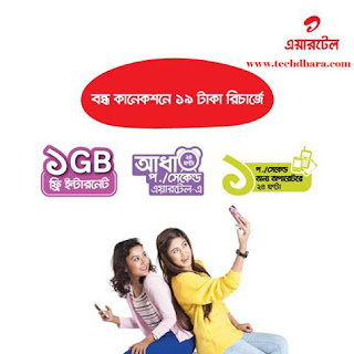 Airtel winback offer