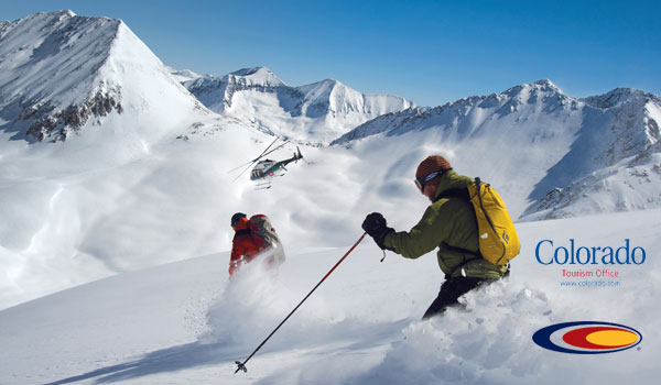 Colorado Ski Areas Hosts 7.1 Million Skier Visits in 2017-2018