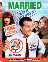 Married with Children 9 | Bmovies