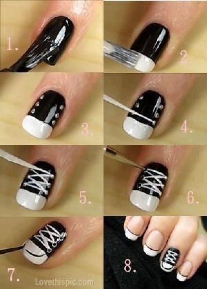 Gorgeous nail art ideas