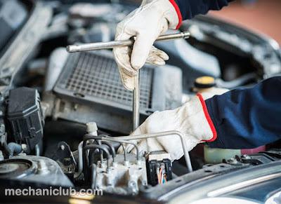 تحميل كتاب تعلم ميكانيكا السيارات من الصفر إلى الإحتراف PDF