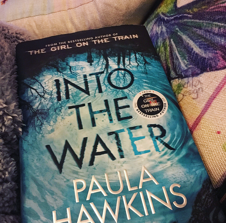 A review of Into the Water by Paula Hawkins