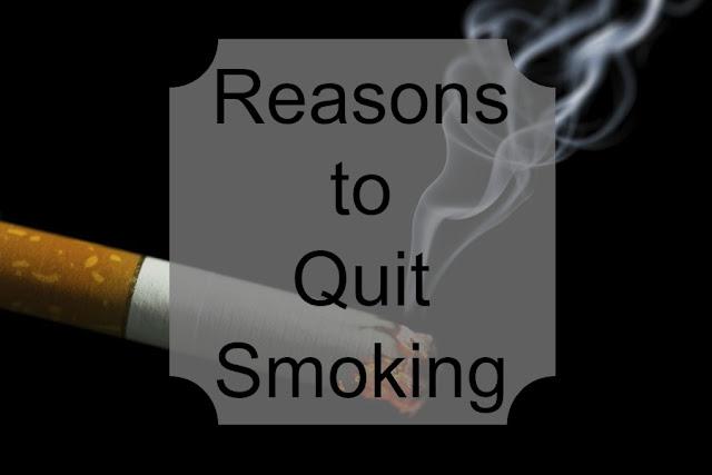 reasons-to-quit-smoking