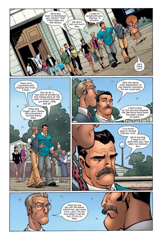 Thor (1998) Issue #63 #64 - English 9