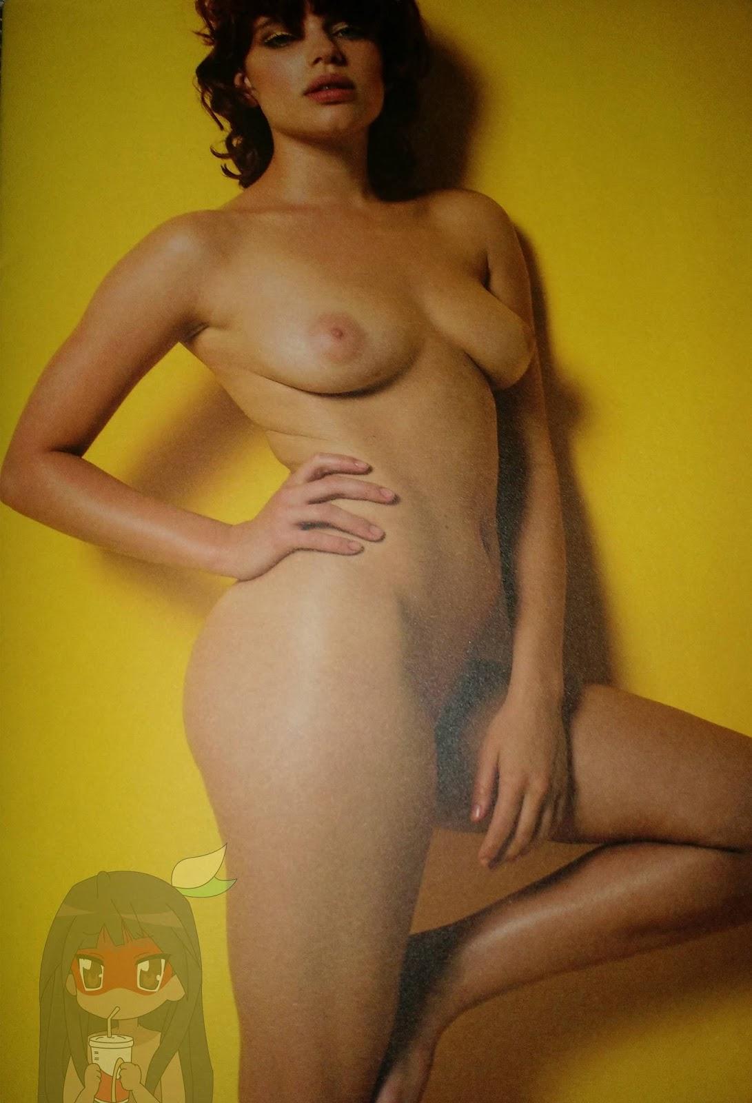Mariana Weickert Fotos nua e pelada Super Nua