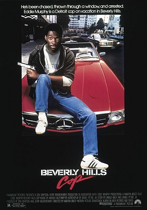 Beverly Hills Cop 1984 Dual Audio Hindi Full Movie Download