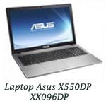 Asus X550DP seri XX096DP