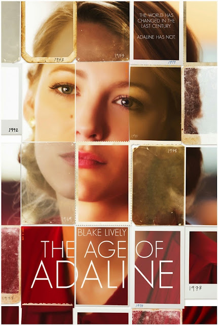 an analysis of the 2015 film the age of adaline