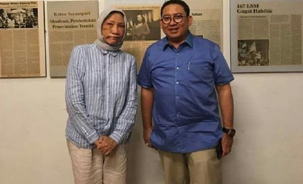 Ratna Sarumpaet Babak Belur Digebuki Orang Tak Dikenal, Beredar Narasi Ini Kedzaliman Rezim Yang Sok Kuasa...