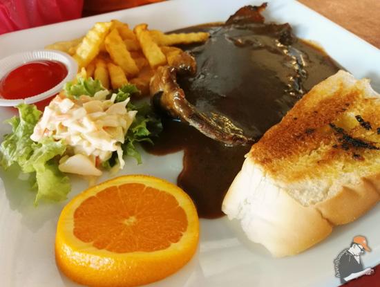 Syoknya Makanan Malaysia