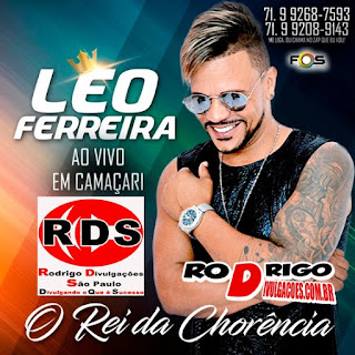 Baixar - Léo Ferreira - Promocional março - 2017