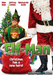 Yêu Tinh Ngày Giáng Sinh