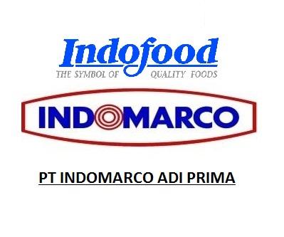 Lowongan Kerja Lulusan SMA, SMK, D3, S1, PT Indomarco Adi Prima Dengan Posisi Management Trainee Sales dan Logistic, Salesman, Accounting Officer, Staff Admin, Staff Logistic