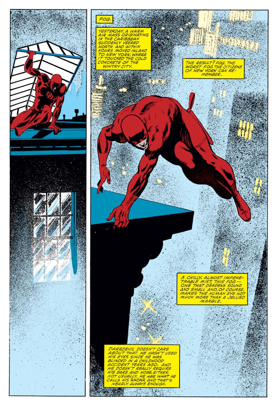 Daredevil (1964) 220 Page 3