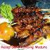 Resep Sate Kambing Madura Istimewa