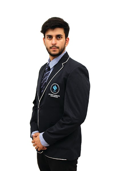 Alumni Speaks: Arham Elyas Khan