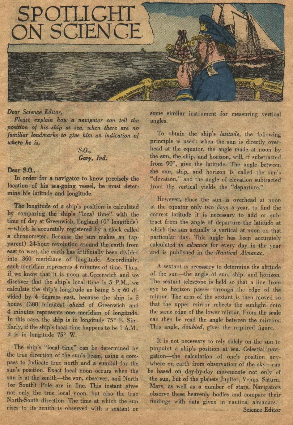 Strange Adventures (1950) issue 106 - Page 22