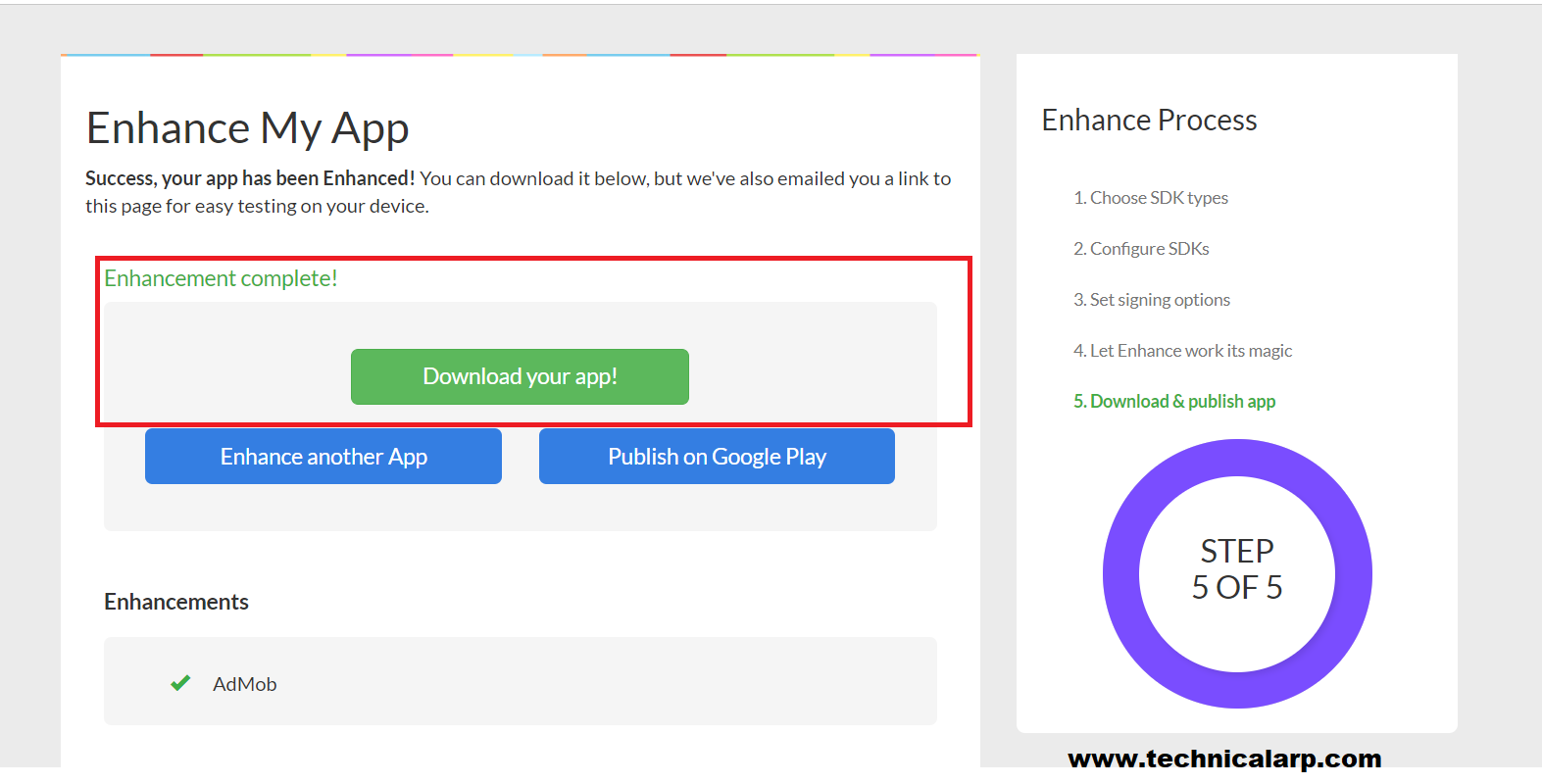 How to add Applovin ads Thunkable,Makeriod (Kodular) and AppyBuilder