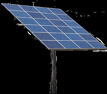 Best Solar Power Energy India