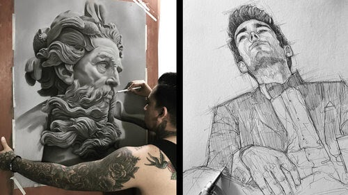 00-Efrain-Malo-12-Sketches-and-1-Realistic-Pencil-Portrait-www-designstack-co