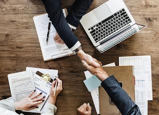 Bisnis online 2018