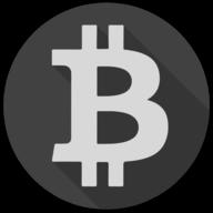 bitcoin blackout icon