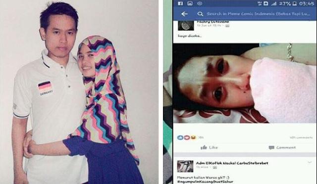 Pacaran 7 tahun ditinggal menikah hingga foto dibajak untuk beginian