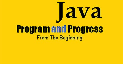 Java Programming Bangla Book