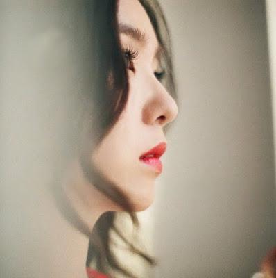 Irene Red Velvet The Velvet