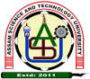 Assam Science and Technology University Recruitment 2018 : Research Assistant/ Post Doctoral Fellow