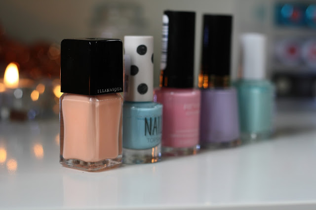pastel-nail-colours-review-blog-swatch