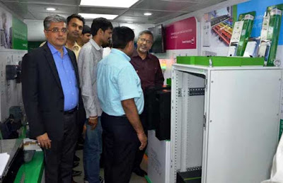 Schneider Electric India, Schneider Electric, Vivek Yadav Schneider, Energy and Automation Yatra