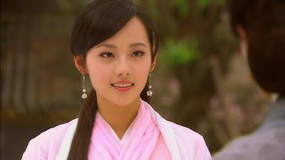 จาง เจียหนี่ (Zhang Jiani): เจนนี่ จาง (Jenny Zhang)