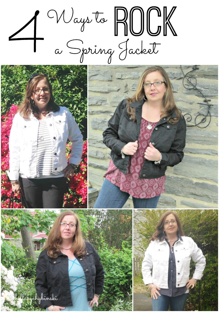 e2cb85d15ad Hillary Chybinski  4 Ways to Rock a Spring Jacket
